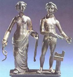 Sculptures (les plus belles bien sûr) - Page 3 Sirona