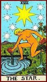 star-tarot-card