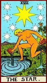 star-tarot-card