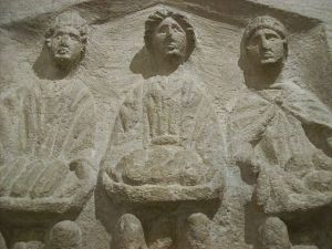 Three_Goddesses,_Roman_high_relief_sculpture